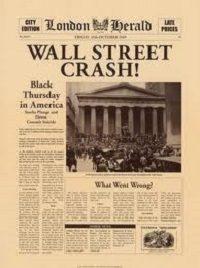 Perchè il sistema economico e bancario globale è in crisi