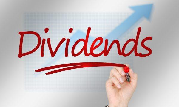 Classifica dividendi Borsa Italiana (in % sul prezzo attuale dei titoli)