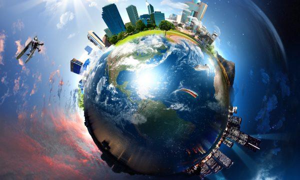 L'utopia della crescita economica infinita