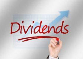 Previsione azioni con dividendi più elevati per il 2021