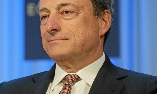 Draghi: cosa ha fatto come presidente BCE per salvare l'Italia e l'Europa