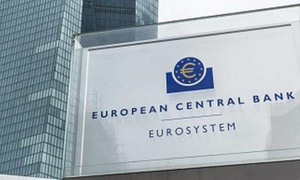 Bilancio della BCE per il 2020
